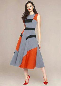 Buy Party Wear Western Dresses For Women Online In India