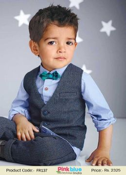 buy kids party wear dresses for boys kids party clothes online