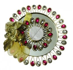 Buy Ring Platter Online In India At Best Prices Home And Living