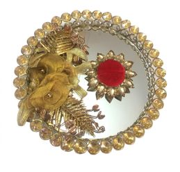 Buy Wedding Ring Holder Online In India At Best Prices Home And