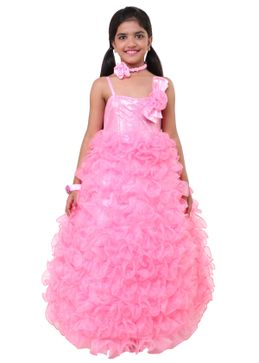 Buy Evening Gowns Online In India At Best Prices Baby And Kids