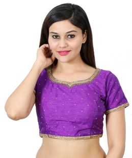 Buy Maggam Work Blouse With Price Online In India At Best Prices