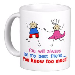 Buy Friends seven mug Online in India at Best Prices - Kitchen and ...
