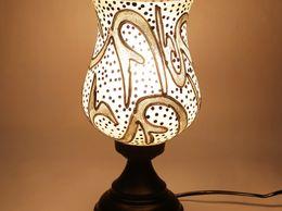 New Era Exemplary Table Lamp