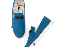 Froskie Vulcanised Canvas Casual Shoes_001