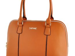 Daphne Womens Handbag (Brown )_Xb15-0017Bn