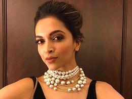 Trendy Tangled Pearl Neck Statement - Deepika