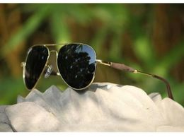 gold and black sunglasses with free gift