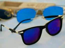 Black and Blue super sunglasses 2927