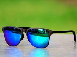 Sunglasses Square Blue Mercury Goggles For Unisex