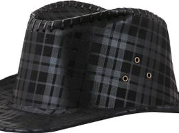 checkered-cowboy-hat-cap-maroon-1489391371