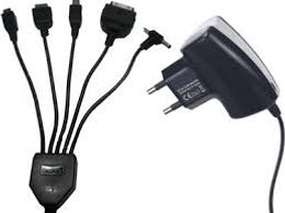 5 in  1 travel charger