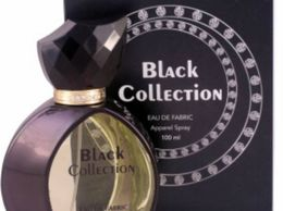 Ramco Black Collection Eau de Toilette - 100 ml (For Men)