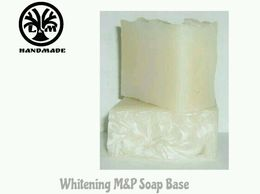 Whitening Melt And Pour Soap Base