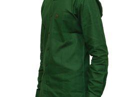 kklifestyle-green-regular-fit-cotton-1521789215