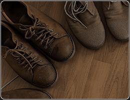 Men's Guide - 5 Types Of Footwear To Buy Now
