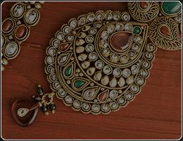 Types Of Women's Wedding Jewellery To Own Now