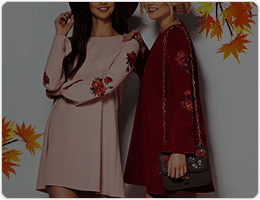 Top 10 Autumn Dresses