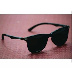 New Stylish Black For Man Sunglasses rf769