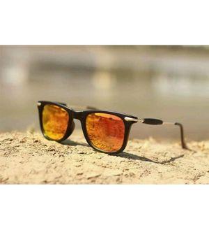 stylish Orange Golden new fancy 2148 sunglasses for men