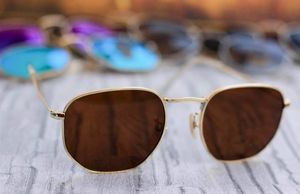 black and brown branded sunglasses 01435 free gift