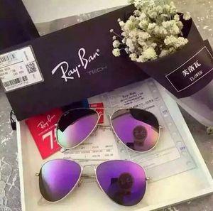 silver and purple stylish sunglasses 01481