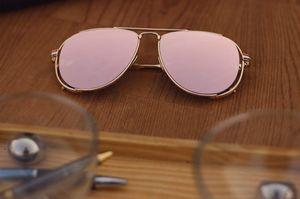 prety pink new style sunglasses 01647