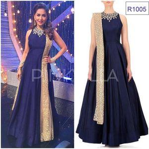 Madhuri Gown