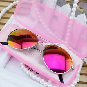 Luxry Trendy Aviator Fancy Pink Mercury Gogglees