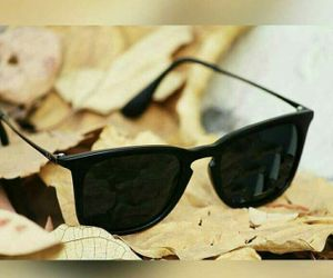 Black new stylish sunglasses 2820