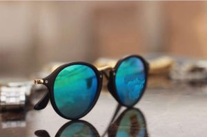 Golden new stylish sunglasses w 1946