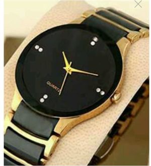 Professional Gold Watch For Men