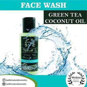 Welkin Facewash For Mens