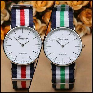 New Fancy Resin  Men Wrist Watch Combo Pack Of 2 Pcs.