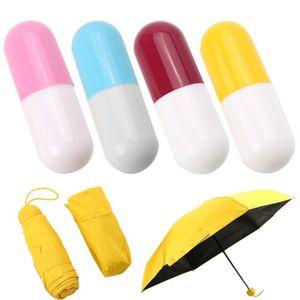 Capsule Umbrella (ASSORTED)