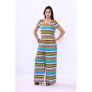 Aarav International Women Western Wear Jumpsuit_012