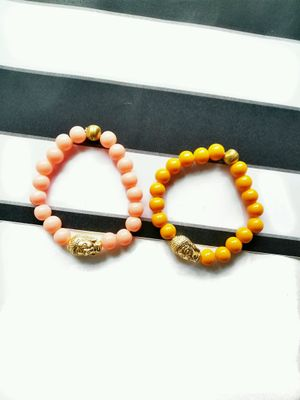 Healing  Buddha Bracelets