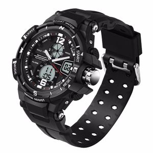 Waterproof Sports Military Watch