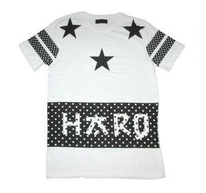 Burnout Brand Funky T-shirt