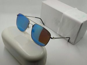 Royal C-024 Silver Blue Styles Sunglasses