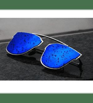 Kraftly Special Royal C-051 Blue Mercury Kohly Sunglass