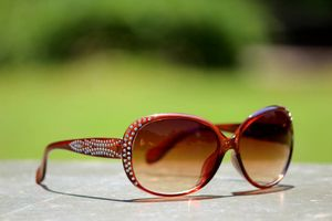 Royal C-315 Coffee color Ladies Sunglasses