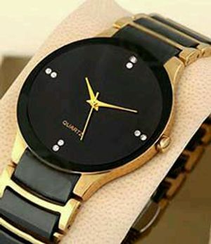 Stylish Watch Specially For Men's.....