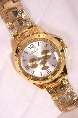 Stylish Watch Specially For Men's.......