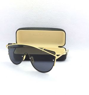 Royal and luxurious look Chevara Style Crush Sunglasses for Unisex