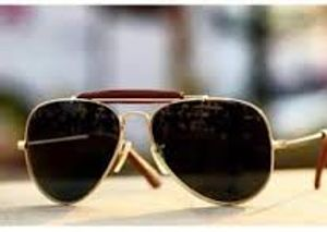 Royal and luxurious look stylish polarised Sunglasses  for Men