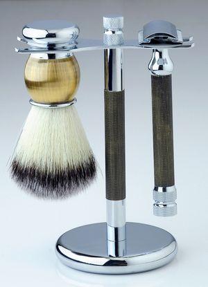Pearl Shaving sets(kit) SRB-521GB SY