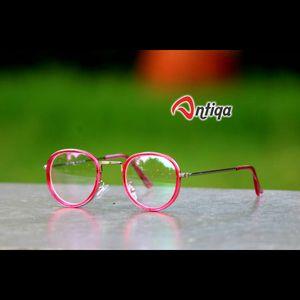 Antiqa Stylish PRIMIUM Sunglasses White Shade  Goggles (SG-DC-PC-C-0005)