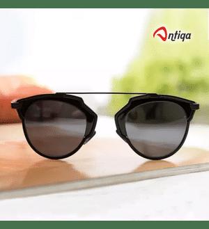 Antiqa Stylish Sunglasses Black Fancy Designer Goggles DBBF For Unisex (AQ_SG_1006)