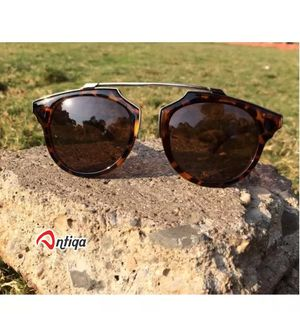 Antiqa Stylish Sunglasses Tiger Fancy Goggles For Unisex (AQ_SG_1012)